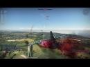 Обзор BV.238: Немецкий ответ ТУ-4 и Б-29 (НОВИНКА 1.63) | War Thunder