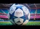 Финал Лиги Чемпионов Промо-ролик Ювентус-Реал Мадрид