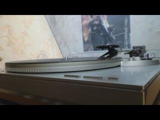 Обзор приобретённых виниловых пластинок