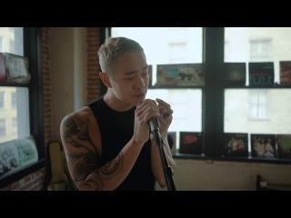 Brian Puspos - Murder She Wrote (Unplugged)