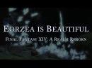 Eorzea is Beautiful - エオルゼア は美しいです