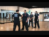 Sifu Samuel Kwok Demonstrates the One Inch Punch