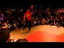 ODC 10 Hip hop final. Жеча vs Иришка