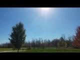 Странный трубный звук в небе Огайо, Веллингтоне 7.11.2016 - www.imbf.org