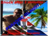 Dominican Republic. HarleyLIFE on Paradise  Island.