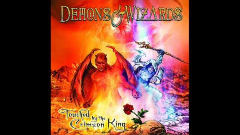 Demons Wizards Lunar Lament