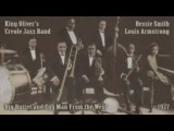 King Oliver's Creole Jazz Band - Big Butter and Egg Man From the West (1927)