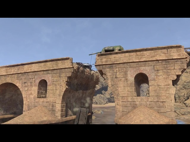 War Thunder - Flying Trapeze Duo!!