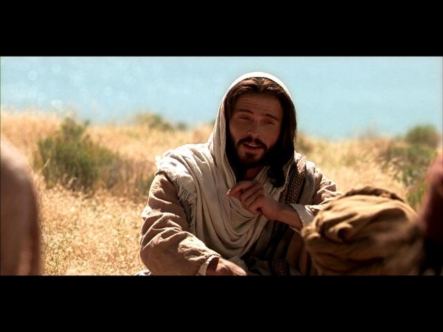 Нагорная проповедь Господня молитва
