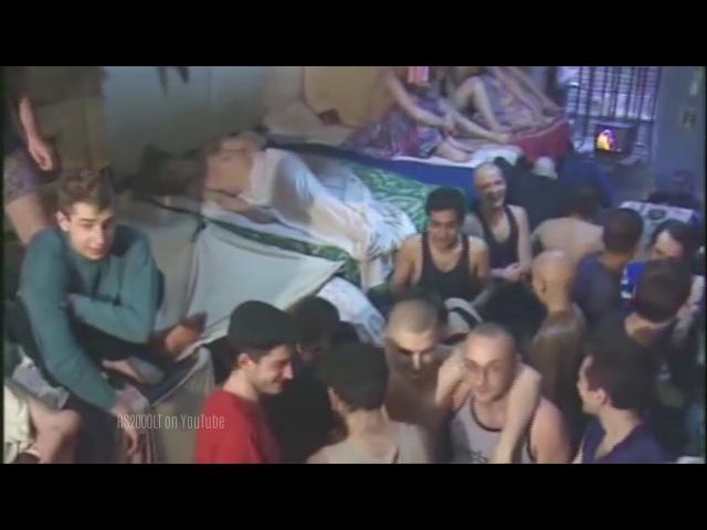 Лихие 90-е Бутырская тюрьма изнутри Бутырка