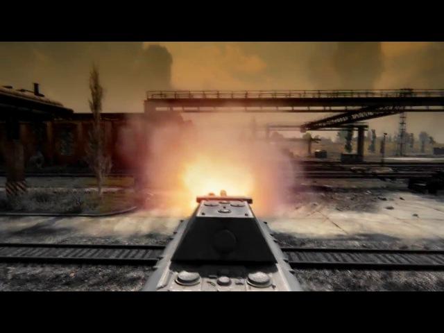 WoT Gun Sync 4 - SAIKO