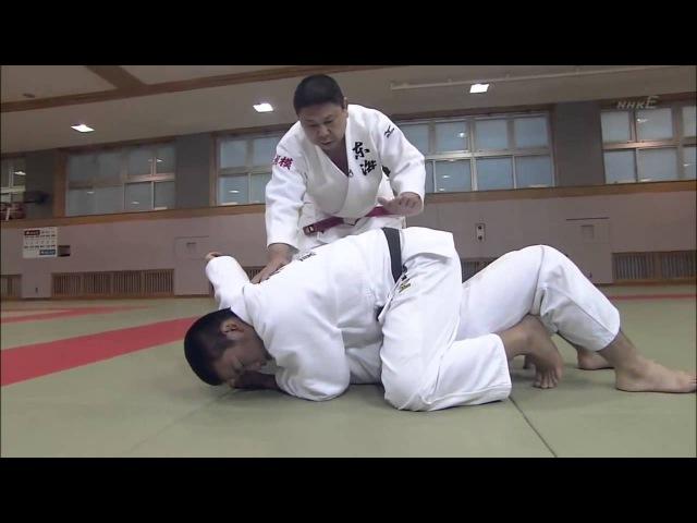 MASTERCLASS DE NE WAZA EN JAPON