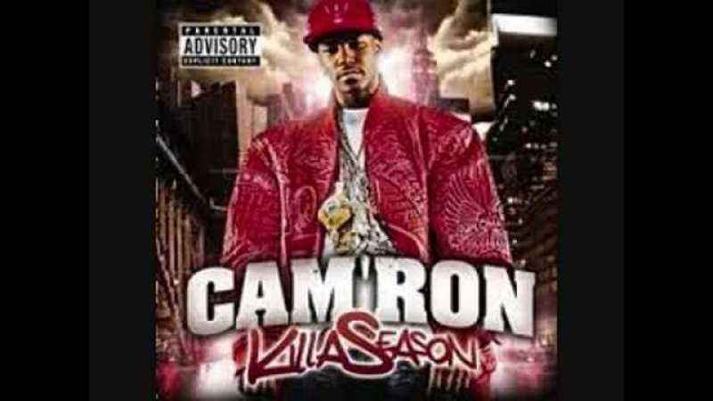 Cam'ron - killa seasons intro