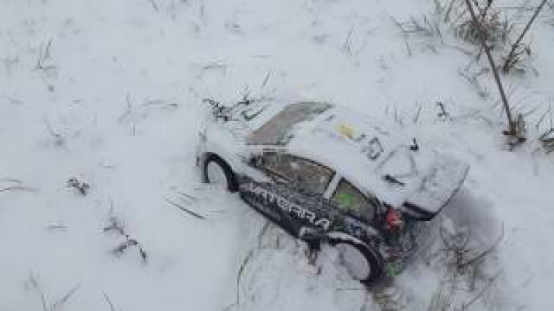 Vaterra Kemora snow run