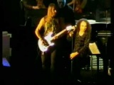 Ronnie James Dio &amp DP - Rainbow in the Dark (Gothenburg 2000)