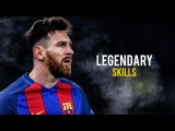 Lionel Messi - Rockabye | BEAUTIFUL SKILLS EVER