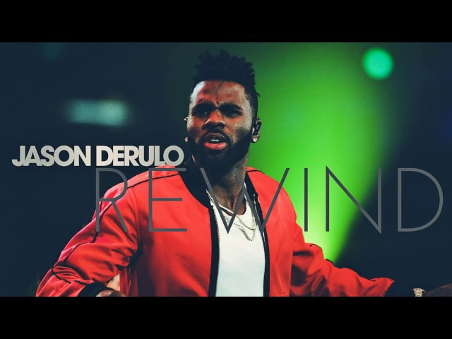 Jason Derulo - Rewind (Official Audio)
