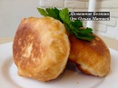 Беляши с Мясом Очень Вкусный Домашний Рецепт Meat Pasty English Subtitles