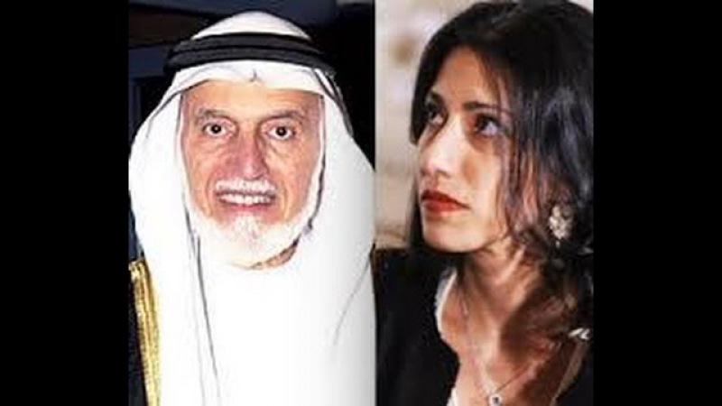 Huma Abedin Probable Saudi Counterintelligence Agent saysDelta Force Creator