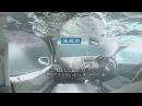 360度動画でVR体験!水没車両からの脱出【疑似体験版】