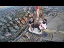3 Mayıs Türkçülük Günü İçin Özel Tırmanış GoPro 315 Metre Pavel Smirnov Fırat Somut