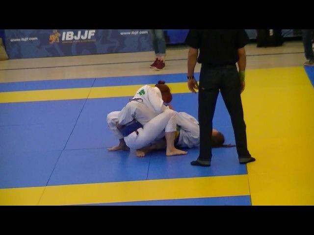 BJJ Moscow open_20.09.17_blue light_Магомедова Александра VS Вельбой Александра