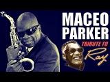 Maceo Parker Tribute to Ray Charles - Live at Heineken Jazzaldia 2008