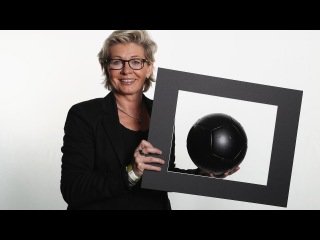 The Best of Silvia Neid – EXCLUSIVE