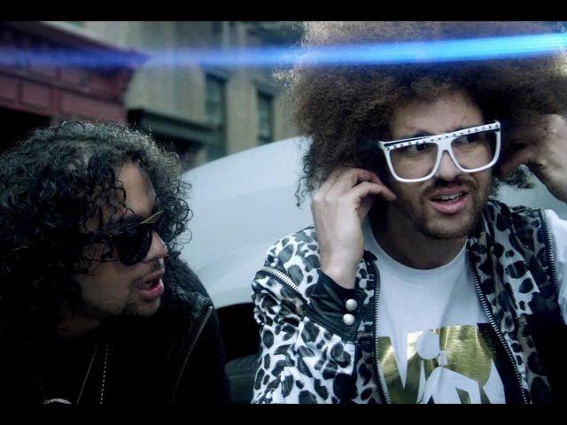 LMFAO - Party Rock Anthem (feat. Lauren Bennett GoonRock) PARODIE