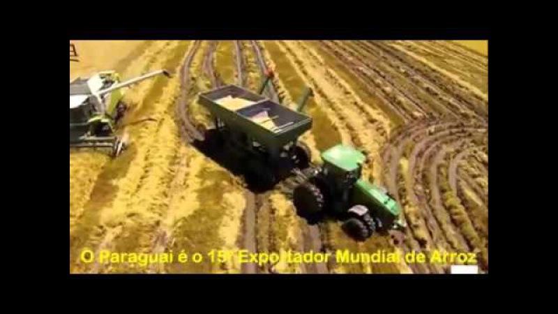 PARAGUAI - Futura potência sul-americana