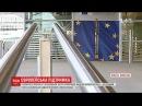 Посли країн ЄС затвердили текст пропозиції надати Україні безвіз