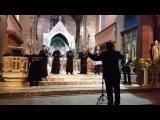 Make me to know, O Lord, mine end  D  Bortiansky  Choir Resurrection, Russia