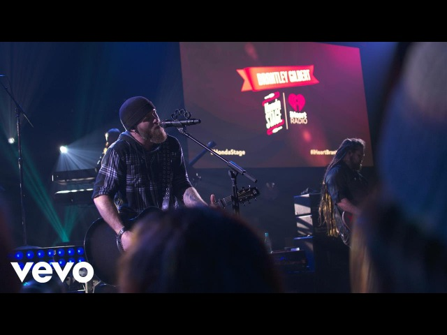 Brantley Gilbert Outlaw In Me Live on the Honda Stage at iHeartRadio Theater LA