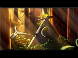 Fan Animation Gravity Falls- One Year Later
