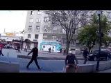 Одесса 2 мая площадь Греческая ТЦ Афина
