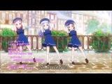 Gochuumon wa Usagi Desuka (pakito-living on video)