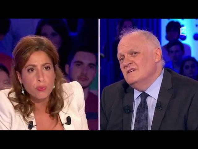 François Asselineau L'OTAN nous entraîne vers des guerres illégales