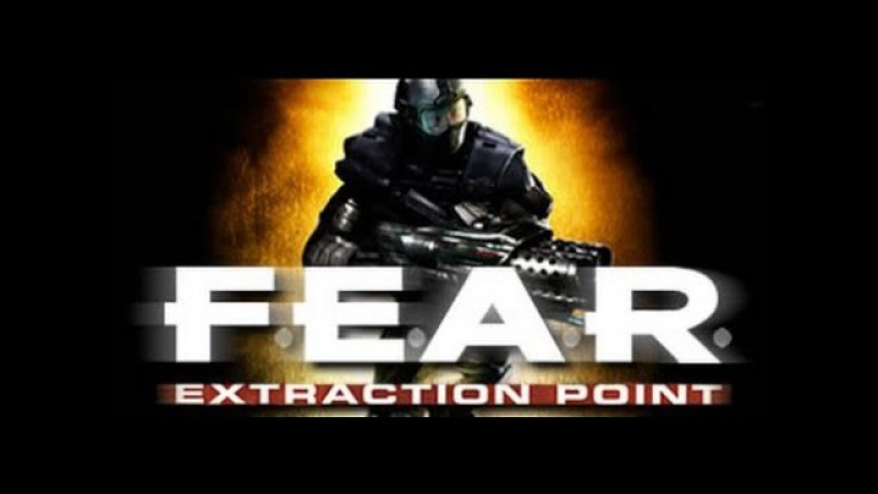 F.E.A.R. - Extraction Point