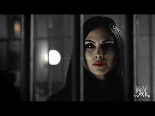 Lee Jim || Готэм | Gotham