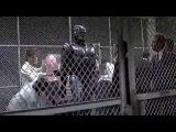 ROBOCOP [1987] Scene: