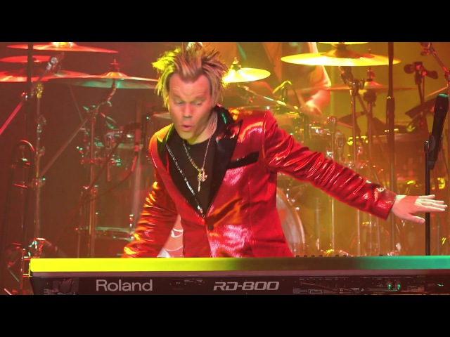 Brian Culbertson Been Around The World Live in Las Vegas