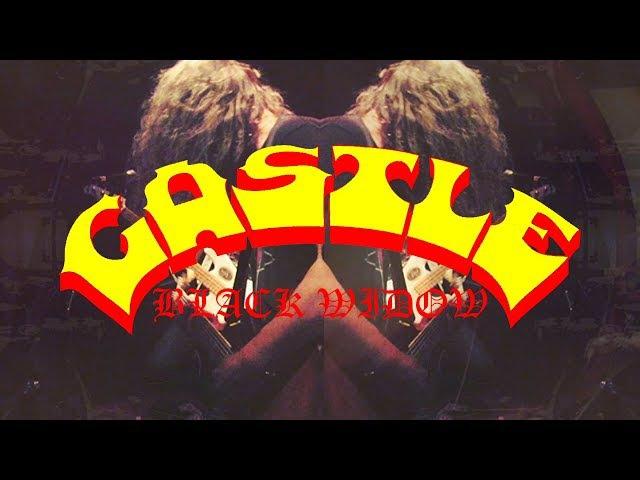 Castle - Black Widow (Official Video)
