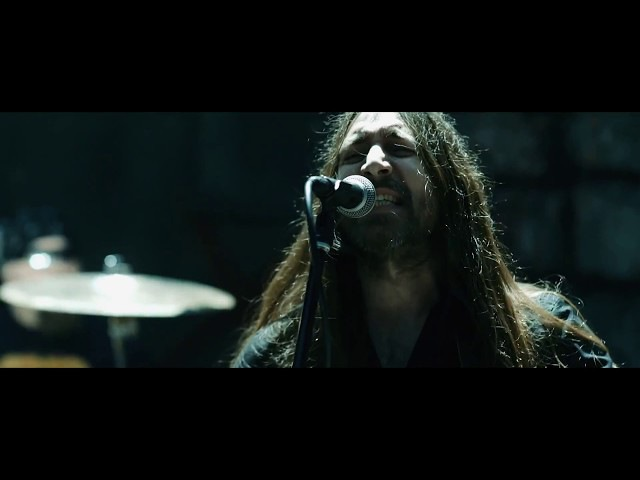 Widow - Carved in Stone [OFFICIAL MUSIC VIDEO]