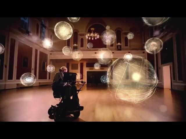 Настоящий гений со Стивеном Хокингом: Как возникла Вселенная? National Geographic.
