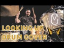 Paramore - Looking Up - Drum CoverCorey Myers