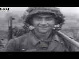 The German Soldier - Keep on fighting
