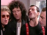QUEEN : One Vision HD 2017 ( Video Clip ) Remaster HD