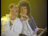 QUEEN : Friends Will Be Friends ( Video Clip ) Remaster HD