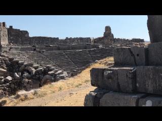 Fethiye antik