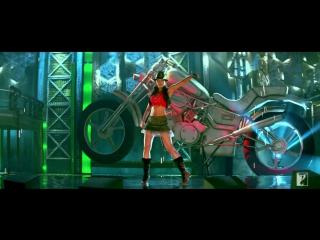 Hrithik Roshan_Aishwarya Rai_Sunidhi Chauhan - Crazy Kiya Re (Байкеры 2: Настоящие чувства)(2006)